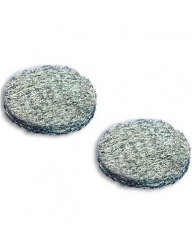 Almohadillas para líquidos Volcano