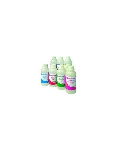 Bote calibracion pH 220 ml.