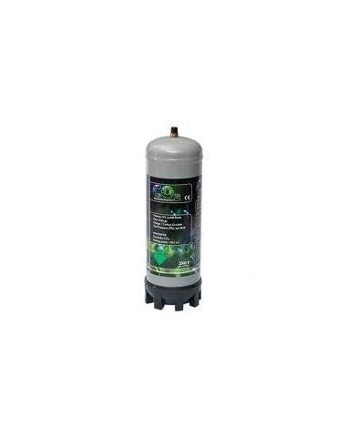 Bombona desechable CO2  1kg