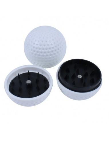 Grinder bola de golf