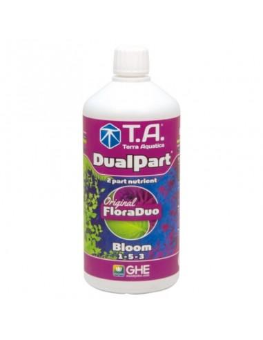 DualPart Bloom (FloraDuo Bloom)