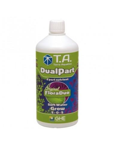 DualPart Grow (FloraDuo Grow)