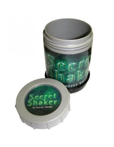 Secret Shaker extractor manual de resina