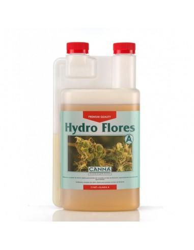 Hydro Flores A+B