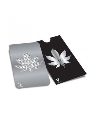 Tarjeta grinder Marihuana