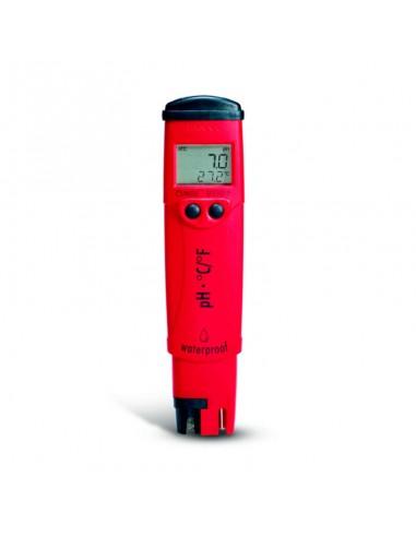 Medidor pH Hanna HI 98127 Waterproof