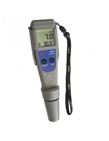 Medidor EC / TDS / Temperatura Adwa AD31
