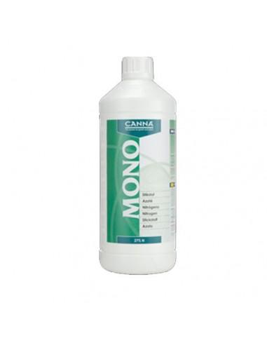 Mononutrientes Nitrógeno