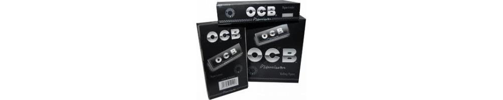 Papel, conos, filtros y accesorios para el fumador